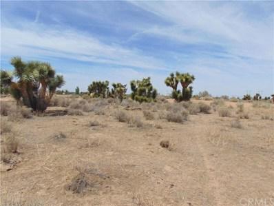 0 Yucca Terrace, Phelan, CA  - MLS#: CV18105781