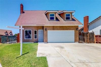 14090 El Camino Place, Fontana, CA 92337 - MLS#: CV18105837