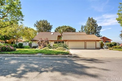 10425 Poplar Street, Rancho Cucamonga, CA 91737 - MLS#: CV18105867