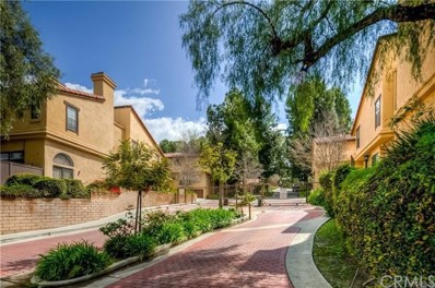 1834 S Marengo Avenue UNIT 31, Alhambra, CA 91803 - MLS#: CV18105914