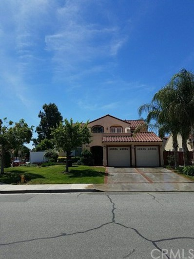 25627 Sierra Bravo Court, Moreno Valley, CA 92551 - MLS#: CV18105979