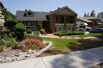 1830 Fernridge Drive, San Dimas, CA 91773 - MLS#: CV18106166