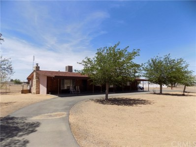 9650 Mesquite Street, Apple Valley, CA 92308 - MLS#: CV18106191