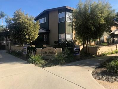 300 E Bennett Avenue UNIT 4, Glendora, CA 91741 - MLS#: CV18106273