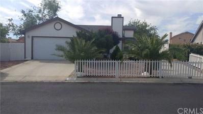 14347 Poplar Street, Hesperia, CA 92344 - MLS#: CV18106282