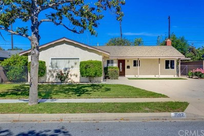 3082 Butterfield Avenue, La Verne, CA 91750 - MLS#: CV18106528
