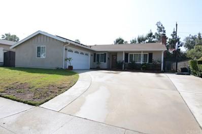 1166 Saint George Drive, San Dimas, CA 91773 - MLS#: CV18106534
