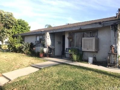 5395 B Street, Chino, CA 91710 - MLS#: CV18106561