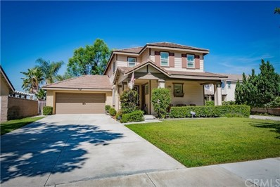 1509 N Elderberry Court, Ontario, CA 91762 - MLS#: CV18106568