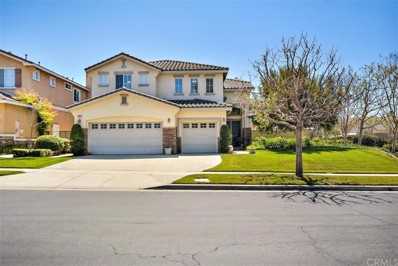 9481 Brook Drive, Rancho Cucamonga, CA 91730 - MLS#: CV18106893