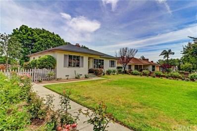 846 N 2nd Avenue, Upland, CA 91786 - MLS#: CV18106901