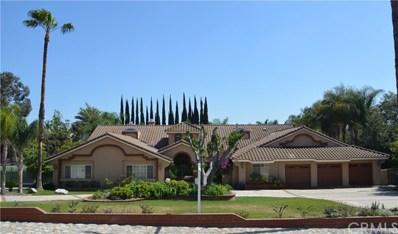 520 Pomello Drive, Claremont, CA 91711 - MLS#: CV18106972