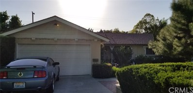 1441 S Rimhurst Avenue, Glendora, CA 91740 - MLS#: CV18107263