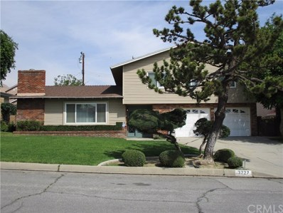 3727 Osbun Road, San Bernardino, CA 92404 - MLS#: CV18107292
