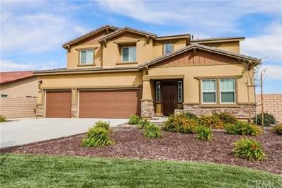 17935 Iolite, San Bernardino, CA 92407 - MLS#: CV18107299