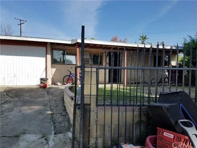 161 S Shipman Avenue, La Puente, CA 91744 - MLS#: CV18107345