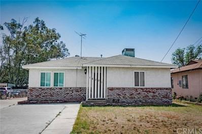 16381 Mallory Drive, Fontana, CA 92335 - MLS#: CV18107491