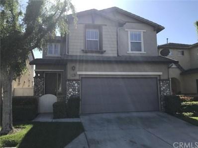 12705 Conifer Avenue, Chino, CA 91710 - MLS#: CV18107560