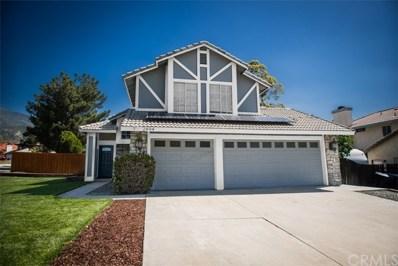 2494 Belmont Avenue W, San Bernardino, CA 92407 - MLS#: CV18107689