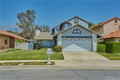 11688 Mount Jefferson Drive, Rancho Cucamonga, CA 91737 - MLS#: CV18107712