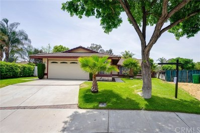 25259 Menominee Court, Moreno Valley, CA 92553 - MLS#: CV18107893