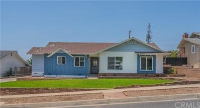 459 N Danehurst Avenue, Covina, CA 91724 - MLS#: CV18107934