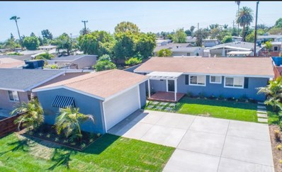 901 Brightview Drive, Glendora, CA 91740 - MLS#: CV18108008