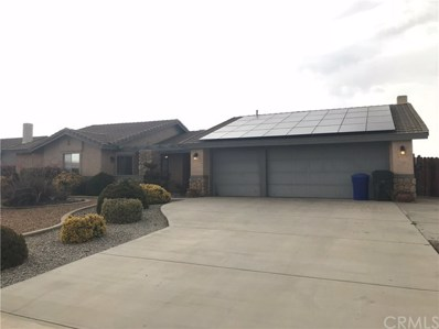 14070 Winnemucca Trail, Apple Valley, CA 92307 - #: CV18108038