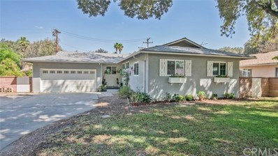 1480 Mulberry Street, Riverside, CA 92501 - MLS#: CV18108127