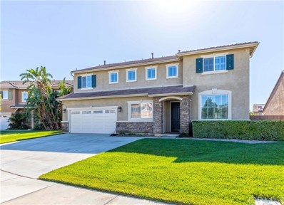6567 Rose Quartz Circle, Jurupa Valley, CA 91752 - MLS#: CV18108290