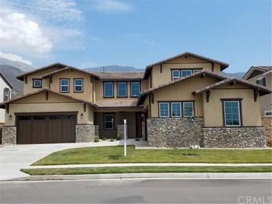 12270 Alamo Drive, Rancho Cucamonga, CA 91739 - MLS#: CV18108517
