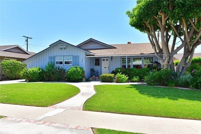 248 E Benwood Street, Covina, CA 91722 - MLS#: CV18108544