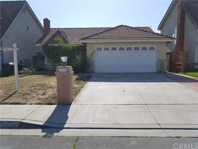 11370 Fernwood Avenue, Fontana, CA 92337 - MLS#: CV18108577
