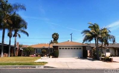 1250 Cloverglen Drive, La Puente, CA 91744 - MLS#: CV18108804
