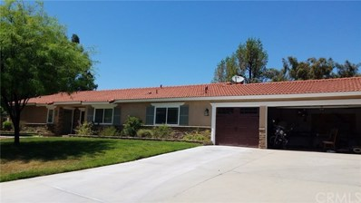 7346 Spindletop Drive, Corona, CA 92881 - MLS#: CV18108882
