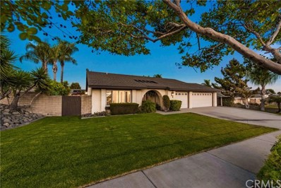 6257 Cameo Street, Alta Loma, CA 91701 - MLS#: CV18109257