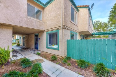 9412 Shadowood Drive UNIT C, Montclair, CA 91763 - MLS#: CV18109314