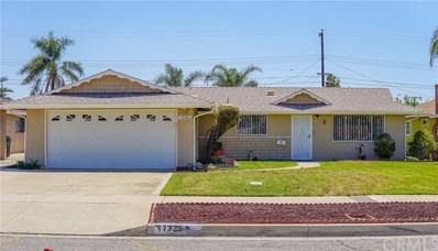 17325 Owen Street, Fontana, CA 92335 - MLS#: CV18109554