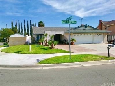 10936 Foote Court, Riverside, CA 92505 - MLS#: CV18109593