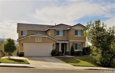 4129 Norris Street, Lake Elsinore, CA 92530 - MLS#: CV18109615