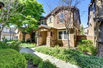 8211 Garden Gate Street, Chino, CA 91708 - MLS#: CV18109632