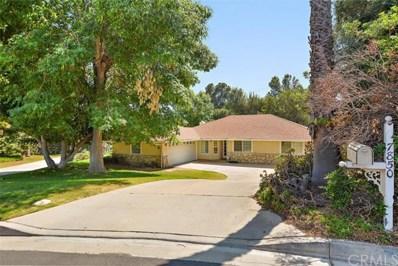 7850 Bolero Drive, Riverside, CA 92509 - MLS#: CV18109827