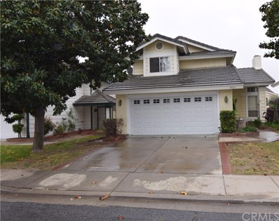 9821 Yale Drive, Alta Loma, CA 91701 - MLS#: CV18109890