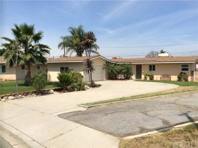 2125 E Mardina Street, West Covina, CA 91791 - MLS#: CV18109989