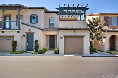 14365 Penn Foster Street, Chino, CA 91710 - MLS#: CV18110151