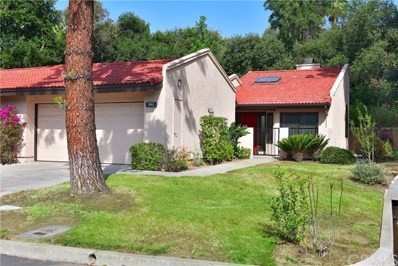 1911 Lockhaven Way, Claremont, CA 91711 - MLS#: CV18110188