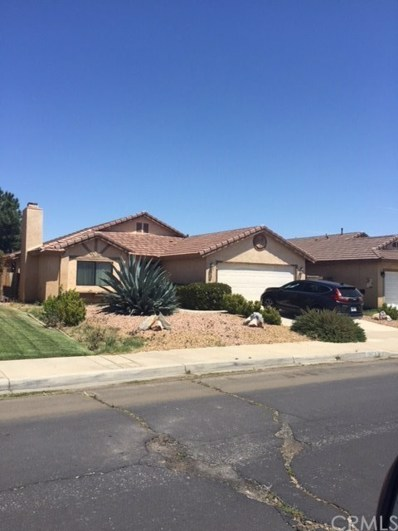 13624 Limestone Circle, Victorville, CA 92392 - MLS#: CV18110267