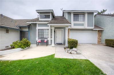 6914 Basswood Place, Rancho Cucamonga, CA 91739 - MLS#: CV18110290
