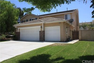 19247 Buckboard Lane, Riverside, CA 92508 - MLS#: CV18110344