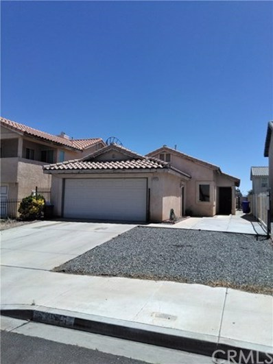 14545 Green River Road, Victorville, CA 92394 - MLS#: CV18110351